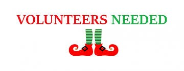Santa Shop Volunteers Needed Thumbnail Image