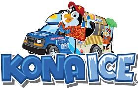 Kona Ice Truck image