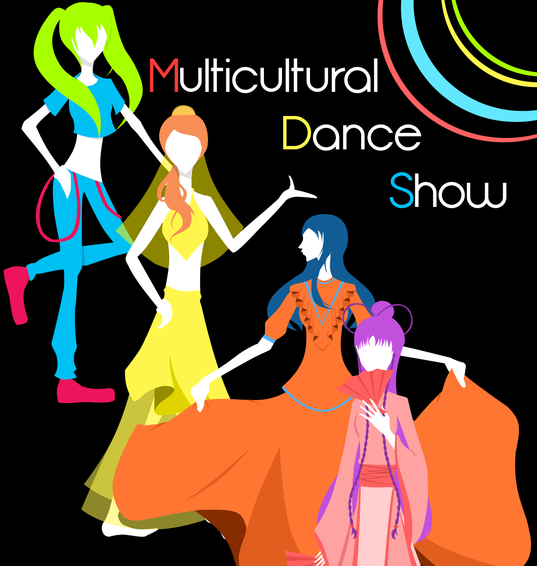 Multicultural Dance Show 5/3/17 Thumbnail Image