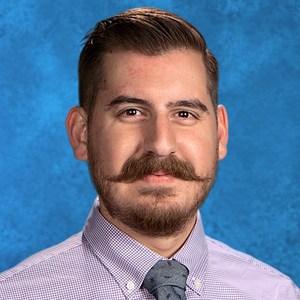 Andrew Fleming's Profile Photo