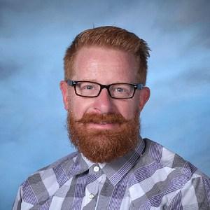 Aaron Bond's Profile Photo
