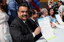 Huerta Signed.JPG