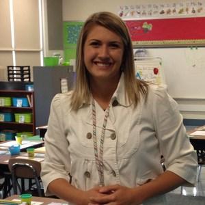 Allison Peters's Profile Photo