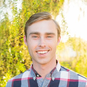 Brendan Fereday's Profile Photo