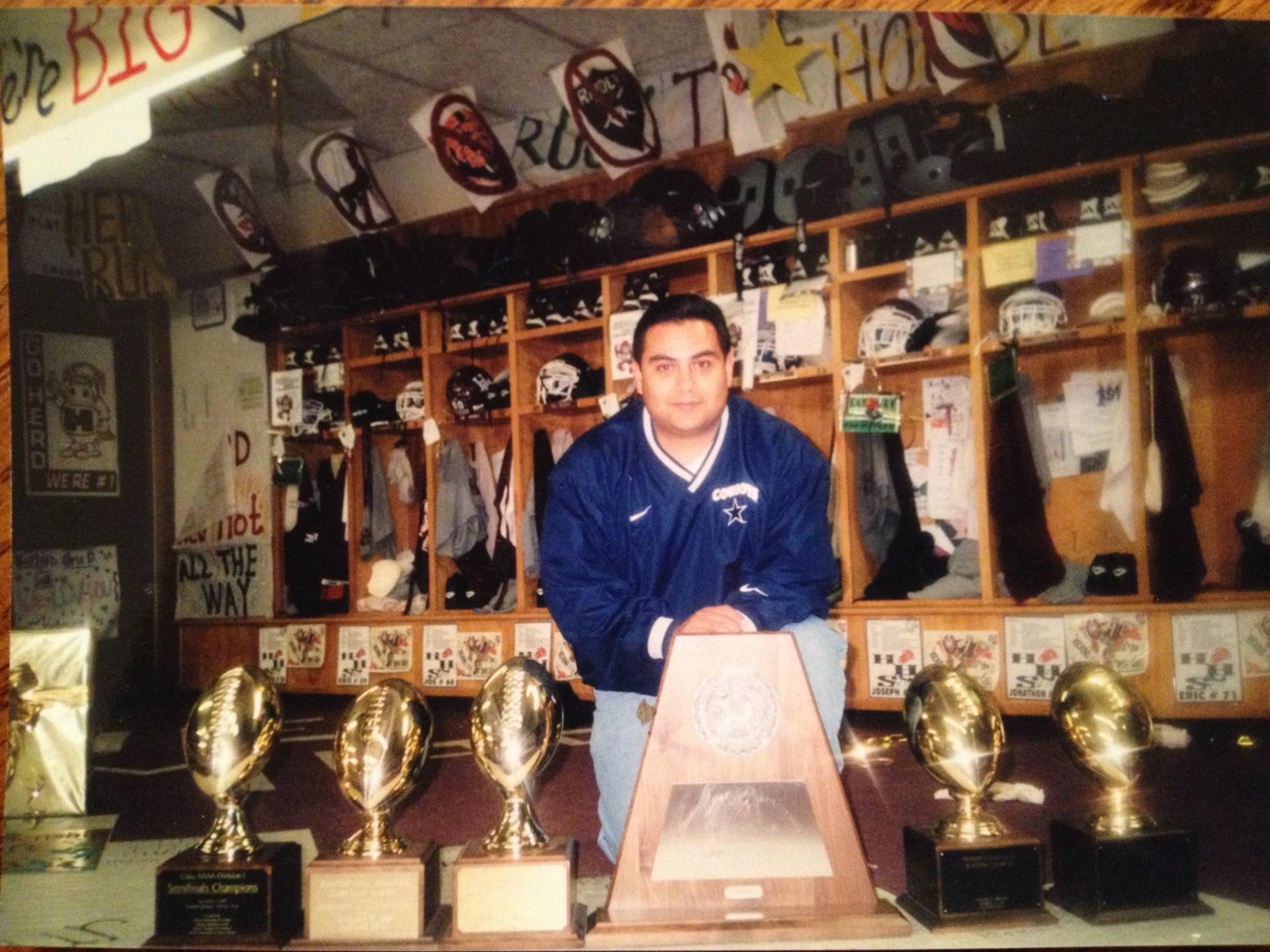 State Finalist 1999