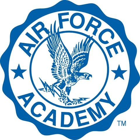 US Air Force Academy Logo