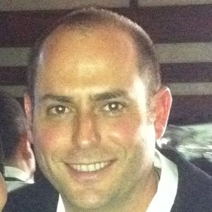 Angelo Spyropoulos's Profile Photo