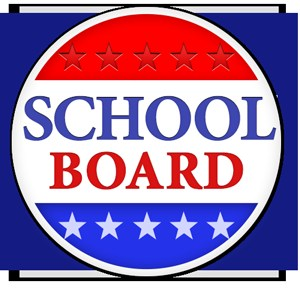 School Board Election Areas