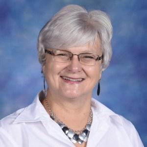 Christine Dewey's Profile Photo