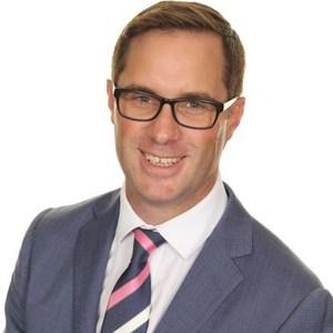 Adam Lewis's Profile Photo