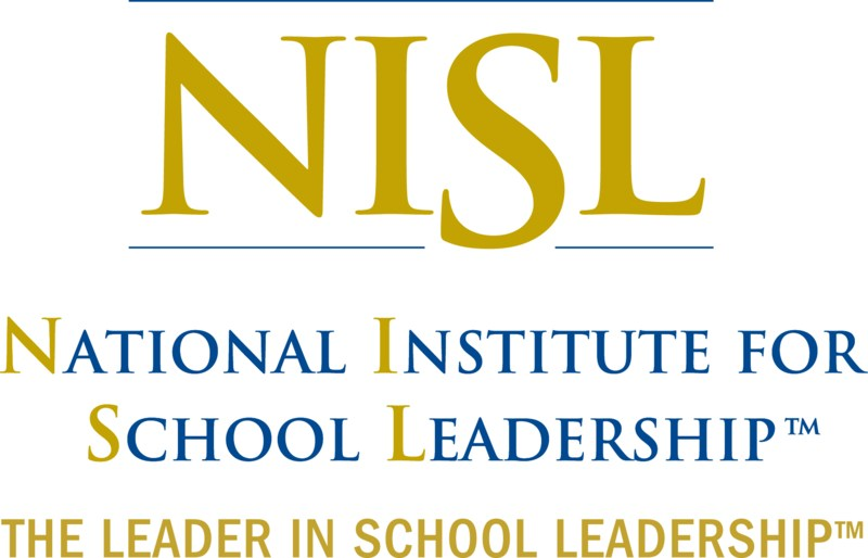National Institute for School Leadership logo