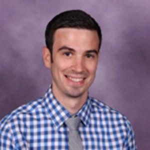 Scott O'Donnell '06's Profile Photo