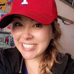 Gabriela Vasquez's Profile Photo