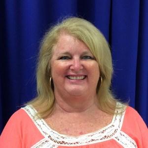 Kelli Larkin's Profile Photo