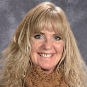 Cheryl Ascue's Profile Photo