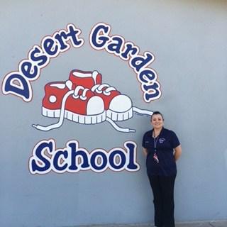 Desert Garden Elementary School