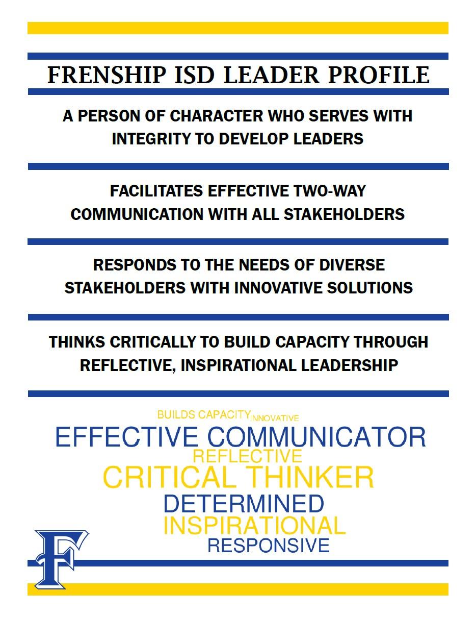 Leader Profile