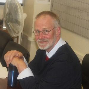John Robinson's Profile Photo