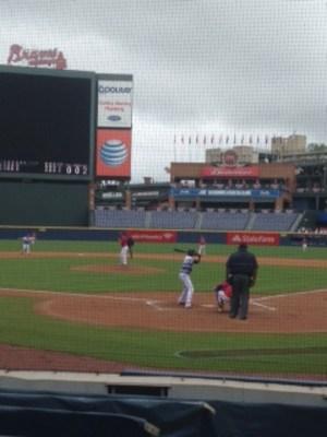 Image on baseball shuffle