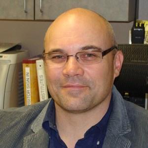Bill Bishop's Profile Photo