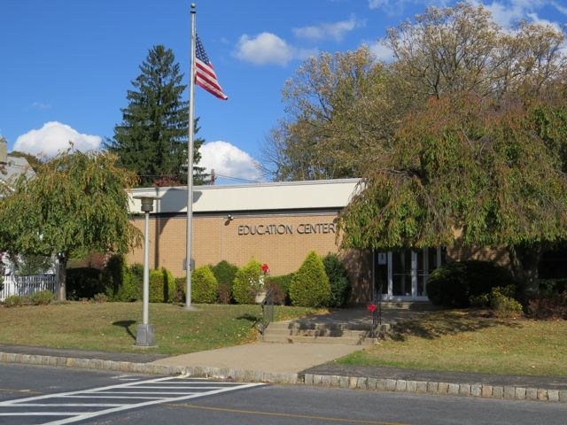 Millburn Education Center