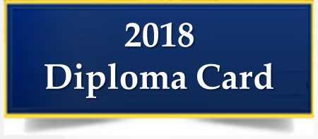 2018 Diploma Card Thumbnail Image
