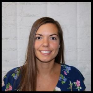 Ashley Roach's Profile Photo