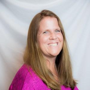 Kristy Robinson's Profile Photo