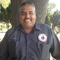 Maintenance Supervisor - Ben Lopez