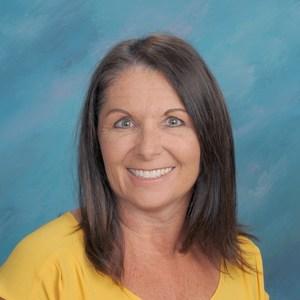 Tracy Smith's Profile Photo