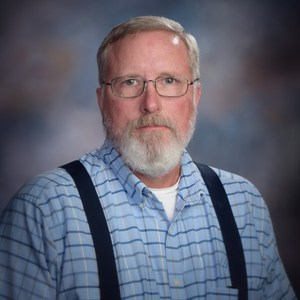 Allan Myers's Profile Photo