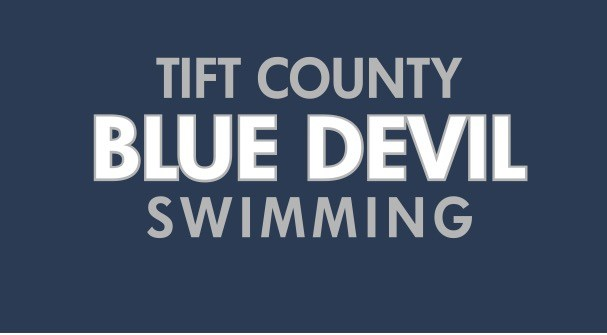 Tift County Blue Devil Swimming