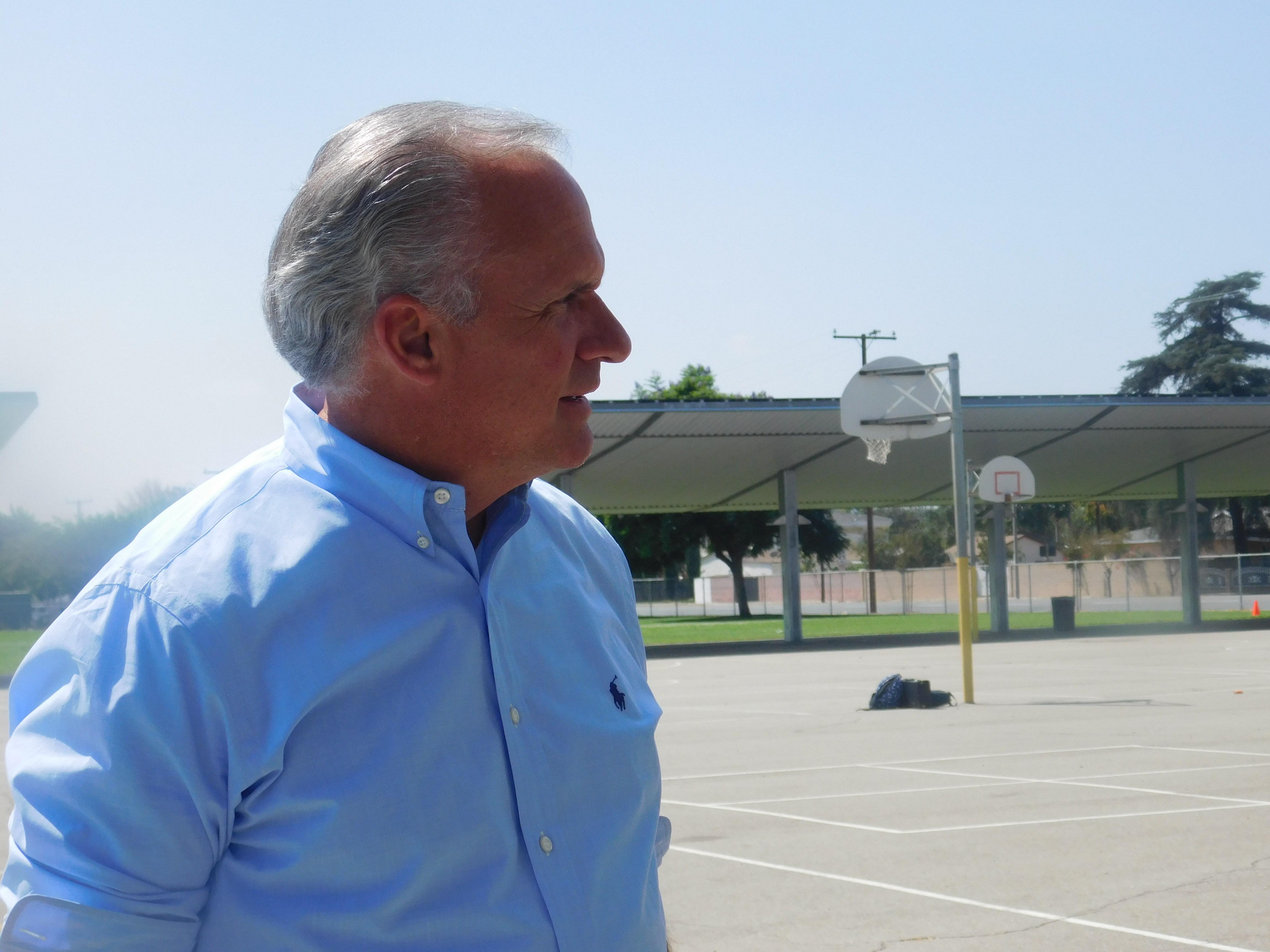 Holland's Principal