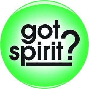 got spirit