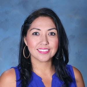 Ana Espinoza's Profile Photo