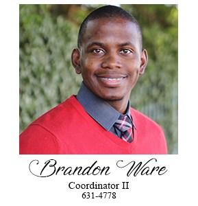 Brandon Ware