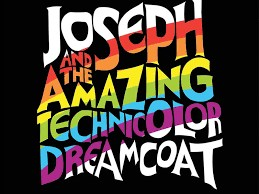 Joseph and The Amazing Technicolor Dreamcoat Thumbnail Image