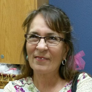 Margie Flores's Profile Photo