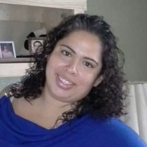 Felicitas Moreno's Profile Photo