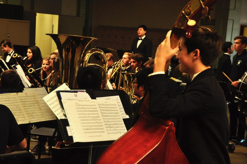 Instrumental Concerto Concert Featured Photo