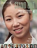 Stand Out 4 Cover