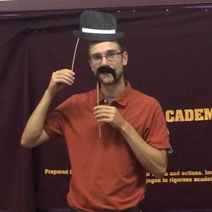 Gabe Webster's Profile Photo
