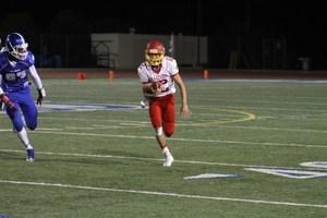 Hemet High Football at Beaumont_100617