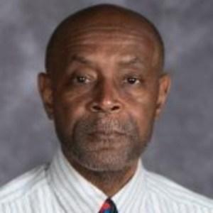 Timothy Banks's Profile Photo