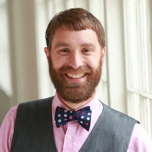 David Friedlander-Holm's Profile Photo