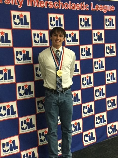 L'Abbe Wins State UIL!!! Featured Photo