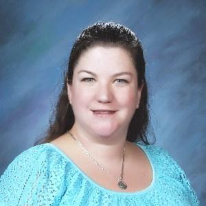 Nicole Richert's Profile Photo