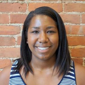 Lauren Worthy's Profile Photo