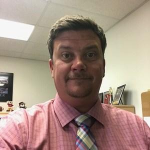 Jason Wheelock's Profile Photo