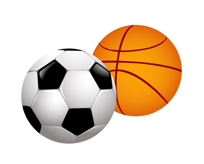 GMS Basketball & Soccer Schedule (2018) Thumbnail Image
